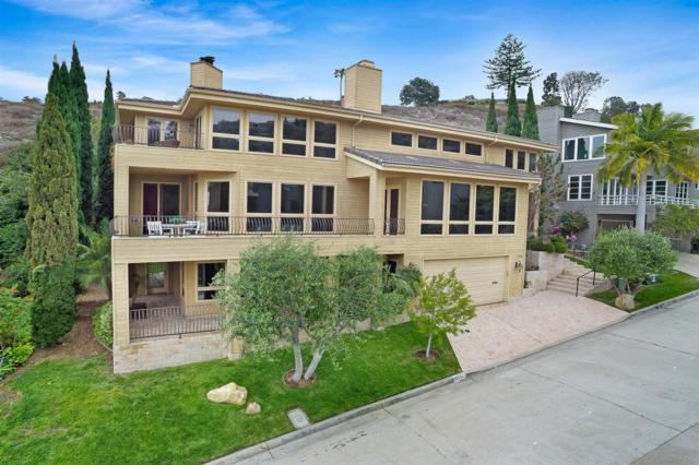 772 La Canada St, La Jolla, CA 92037 (#180034342) :: The Yarbrough Group