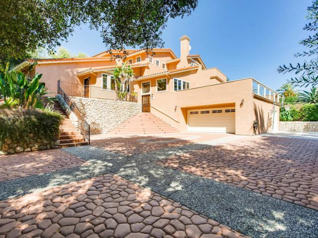10135 Jesmond Dr, Escondido, CA 92026 (#180034346) :: Ascent Real Estate, Inc.