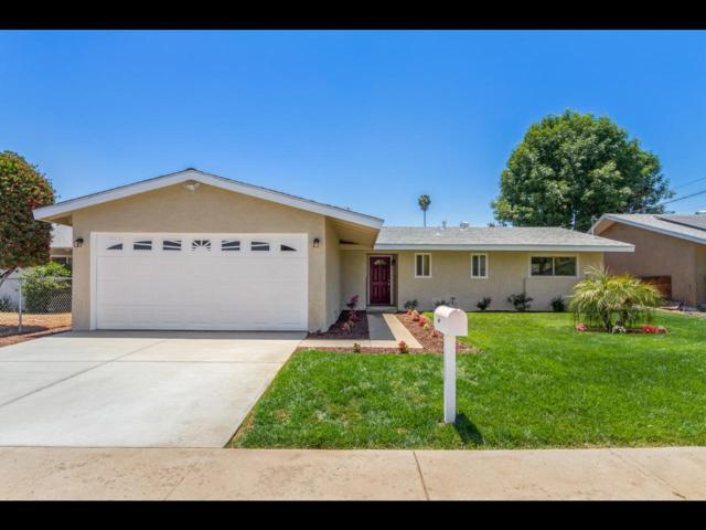 939 Erica St, Escondido, CA 92027 (#180034405) :: Beachside Realty