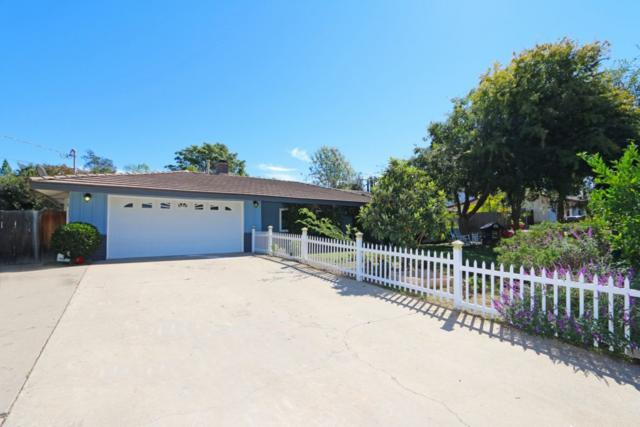 1042 Morro Rd., Fallbrook, CA 92028 (#180034417) :: Beachside Realty