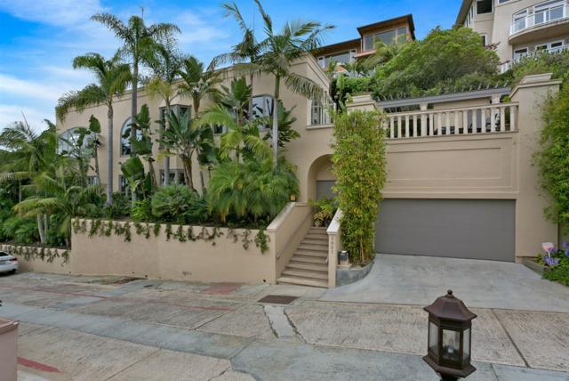 1601 Kearsarge Road, La Jolla, CA 92037 (#180034449) :: Keller Williams - Triolo Realty Group