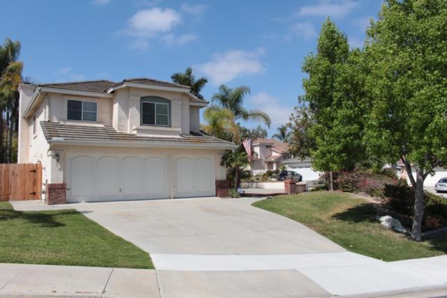 4801 Contour Court, Oceanside, CA 92057 (#180034470) :: Beachside Realty