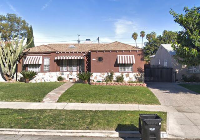 551 W 115TH, Los Angeles, CA 90044 (#180034476) :: Keller Williams - Triolo Realty Group