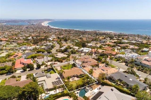 5910 Germaine Lane, La Jolla, CA 92037 (#180034490) :: Beachside Realty