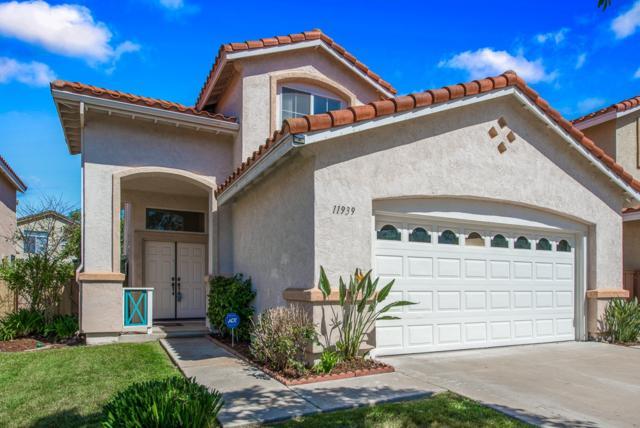 11939 Briarleaf Way, San Diego, CA 92128 (#180034507) :: Beachside Realty