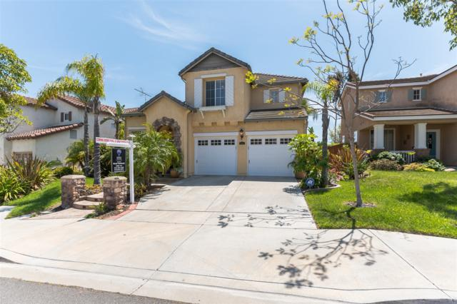 2434 Falcon Valley Dr, Chula Vista, CA 91914 (#180034512) :: Beachside Realty