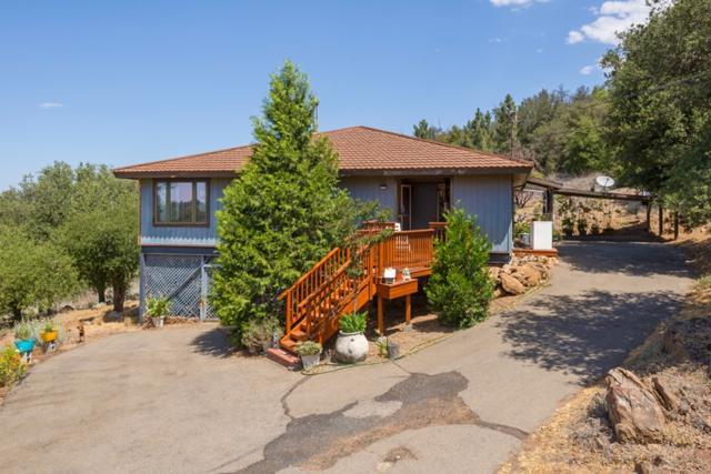 3255 Pine Hills Rd, Julian, CA 92036 (#180034513) :: Keller Williams - Triolo Realty Group