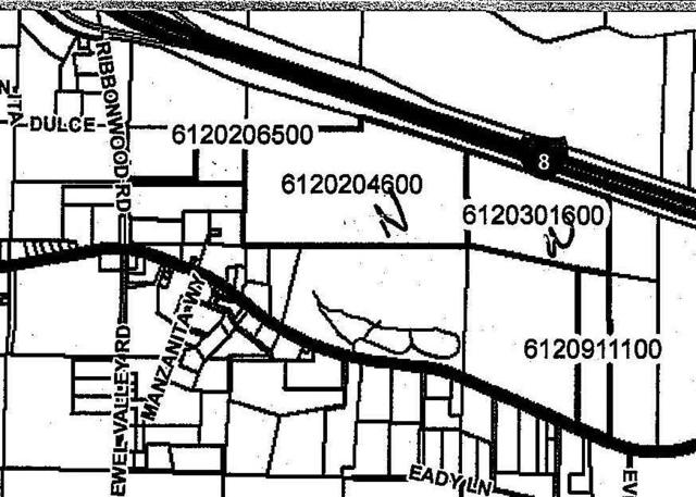 000 Ribbonwood #0, Boulevard, CA 91905 (#180034530) :: Beachside Realty