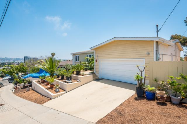3625 Kingsley St, San Diego, CA 92106 (#180034541) :: The Yarbrough Group