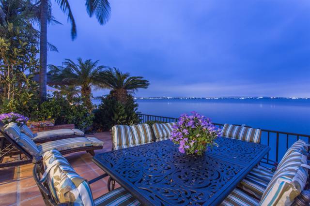 15 Aruba, Coronado, CA 92118 (#180034639) :: Keller Williams - Triolo Realty Group