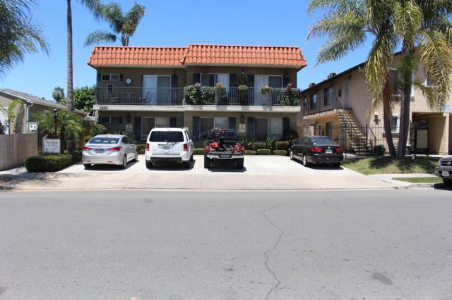 4520 36th #1, San Diego, CA 92116 (#180034647) :: Heller The Home Seller