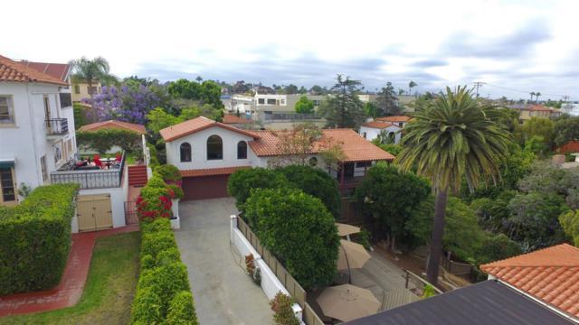 2426 Evergreen, San Diego, CA 92106 (#180034669) :: Heller The Home Seller