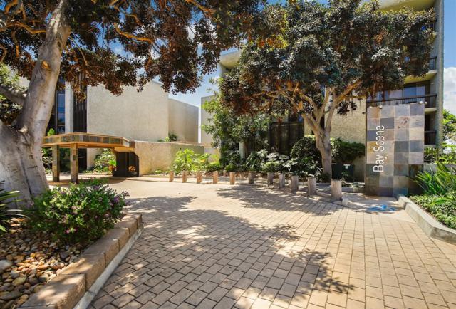 3940 Gresham St #213, San Diego, CA 92109 (#180034790) :: KRC Realty Services