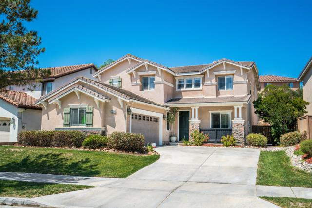 1258 N Creekside Dr, Chula Vista, CA 91915 (#180034830) :: Heller The Home Seller