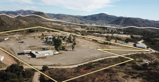 627 Emery Rd., Tecate, CA 91980 (#180034833) :: The Yarbrough Group