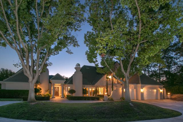 15088 Huntington Gate Dr., Poway, CA 92064 (#180034900) :: The Yarbrough Group