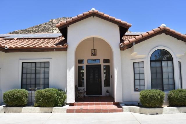 25506 Bellemore Drive, Ramona, CA 92065 (#180034925) :: Ghio Panissidi & Associates