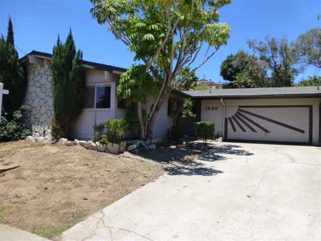 1636 El Prado, Lemon Grove, CA 91945 (#180034942) :: The Yarbrough Group