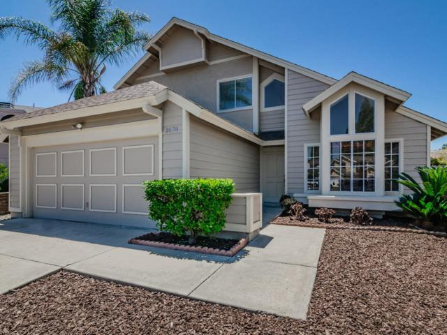 1674 Bronco Way, Oceanside, CA 92057 (#180035077) :: The Yarbrough Group