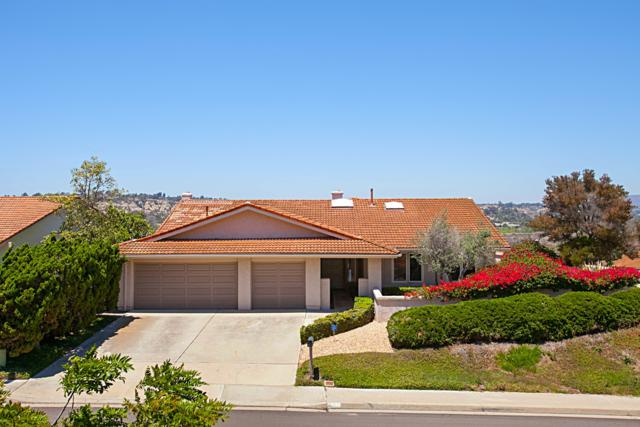 603 Santa Rosita, Solana Beach, CA 92075 (#180035083) :: Heller The Home Seller