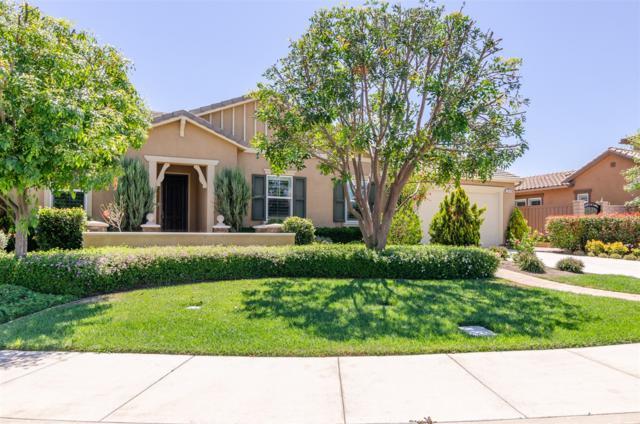 2060 James Gaynor Street, Fallbrook, CA 92028 (#180035129) :: The Yarbrough Group