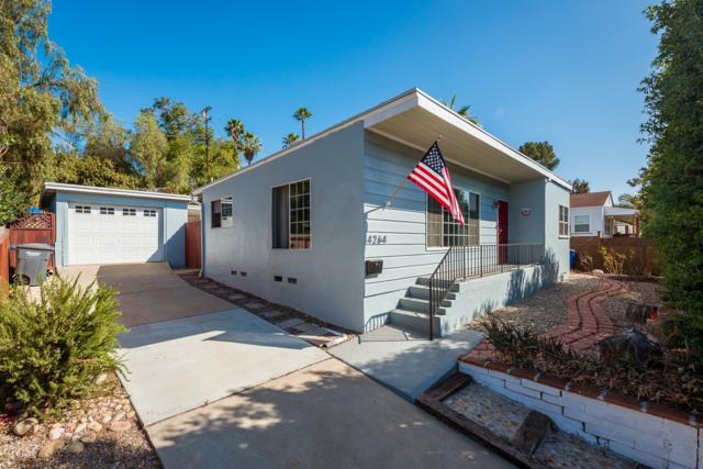 4264 Harbinson Ave., La Mesa, CA 91942 (#180035133) :: The Yarbrough Group