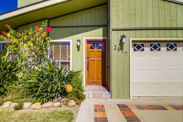 2817 Dale Street, San Diego, CA 92104 (#180035175) :: Keller Williams - Triolo Realty Group