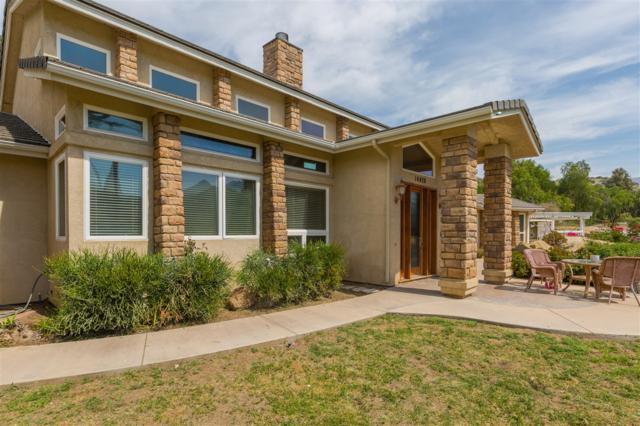 14428 Willow Rd., Lakeside, CA 92040 (#180035262) :: Keller Williams - Triolo Realty Group