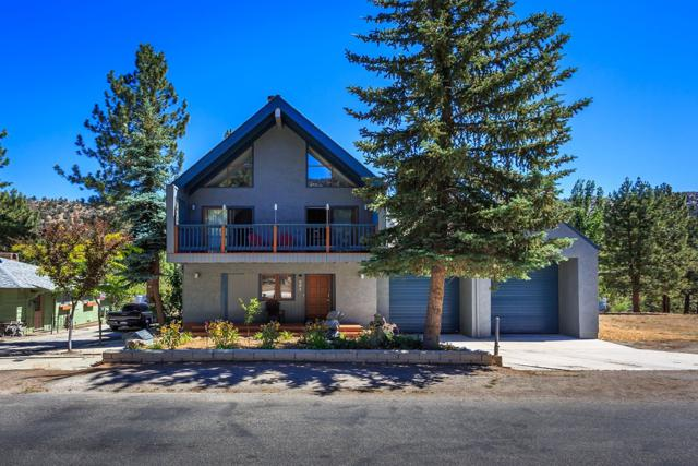 982 Edna Street, Wrightwood, CA 92397 (#180035292) :: Keller Williams - Triolo Realty Group