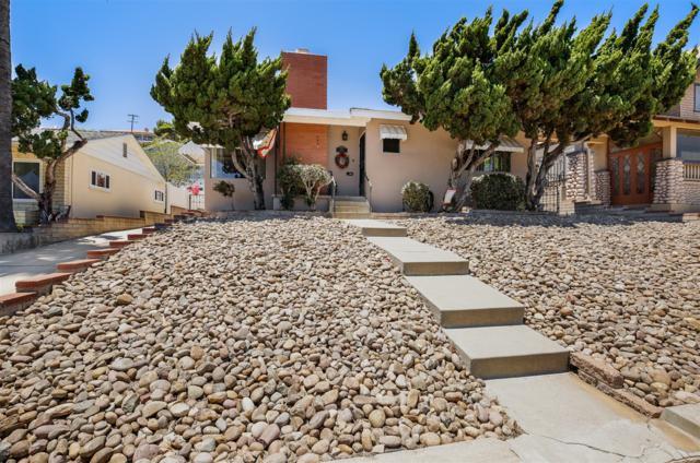 2260 Rosecrans St, San Diego, CA 92106 (#180035303) :: Heller The Home Seller
