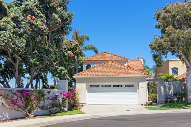 1 Bridgetown Bend, Coronado, CA 92118 (#180035318) :: Keller Williams - Triolo Realty Group