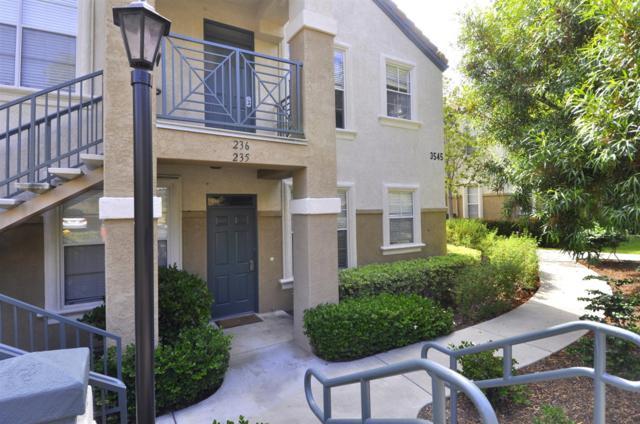 3545 Caminito El Rincon #235, San Diego, CA 92130 (#180035413) :: Keller Williams - Triolo Realty Group
