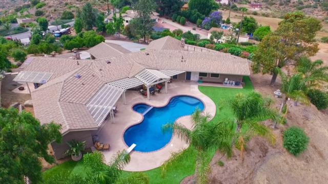 10047 El Capitan Real Rd, El Cajon, CA 92021 (#180035426) :: Neuman & Neuman Real Estate Inc.