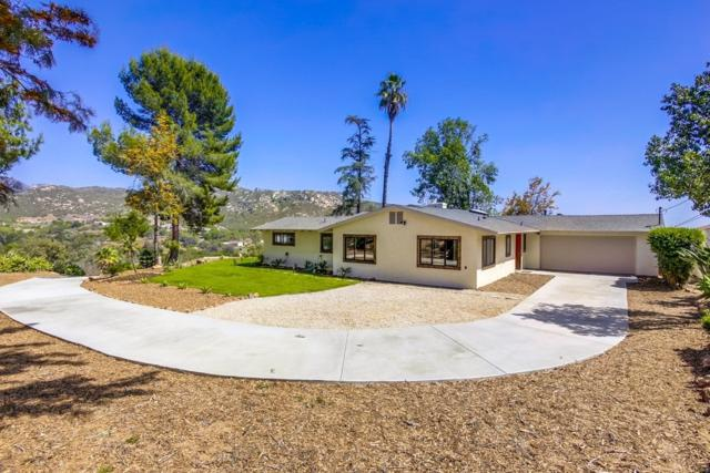 15055 Eastvale Rd, Poway, CA 92064 (#180035481) :: Beachside Realty