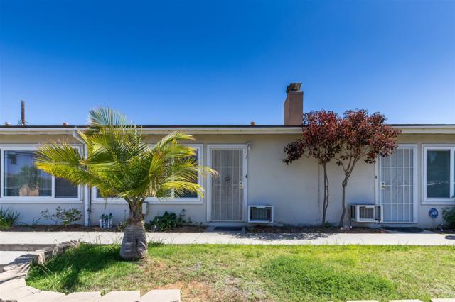 1398 N Cuyamaca St #3, El Cajon, CA 92020 (#180035536) :: KRC Realty Services