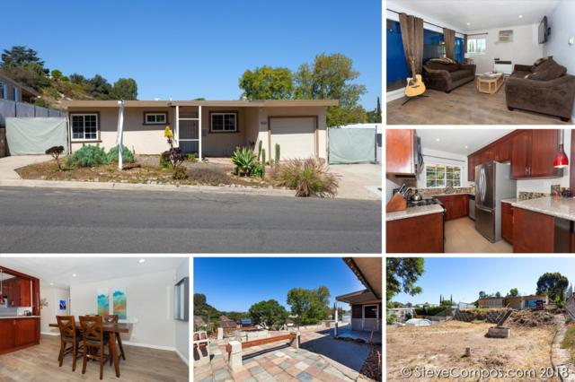 4130 Rolando Blvd, San Diego, CA 92115 (#180035560) :: The Yarbrough Group