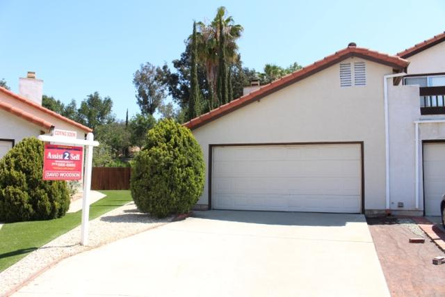 2155 Warwood Court, El Cajon, CA 92019 (#180035590) :: Heller The Home Seller