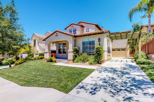 791 River Rock, Chula Vista, CA 91914 (#180035629) :: Ghio Panissidi & Associates