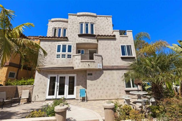 754 Devon Court, San Diego, CA 92109 (#180035668) :: The Yarbrough Group
