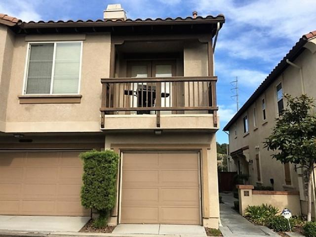 2167 Palo Alto Dr #133, Chula Vista, CA 91914 (#180035693) :: Heller The Home Seller