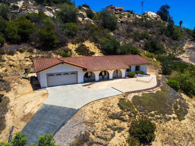 32721 Mountain View Rd, Bonsall, CA 92003 (#180035712) :: Neuman & Neuman Real Estate Inc.