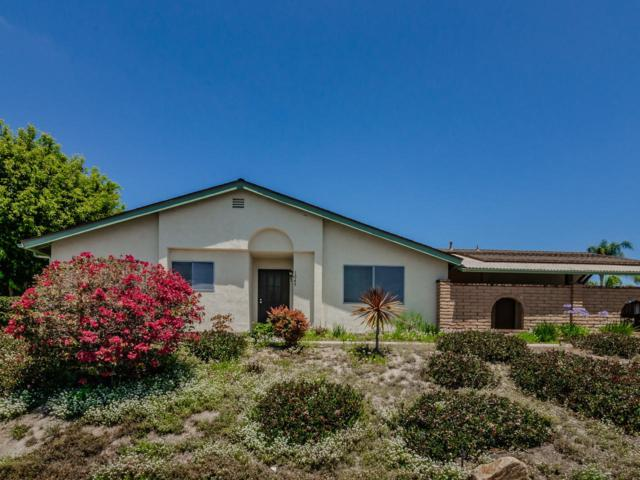 1049 Eider Way, Oceanside, CA 92057 (#180035724) :: Heller The Home Seller