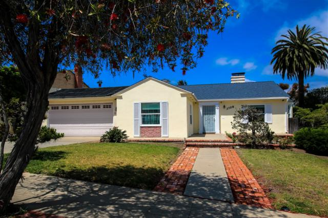 3758 Narragansett Ave, San Diego, CA 92107 (#180035744) :: KRC Realty Services