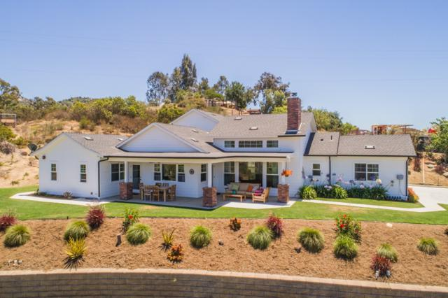27567 N Twin Oaks Valley Rd, San Marcos, CA 92069 (#180035750) :: The Yarbrough Group