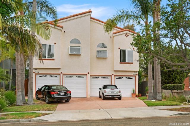 940 Agate St, San Diego, CA 92109 (#180035761) :: Keller Williams - Triolo Realty Group