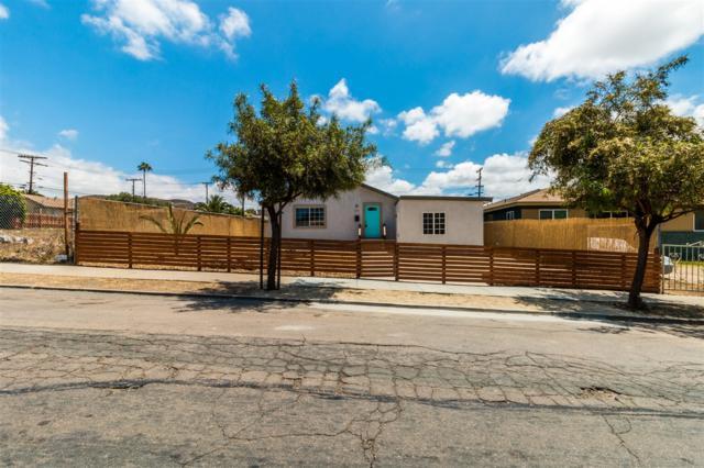254 E Park Ave, San Ysidro, CA 92173 (#180035817) :: Heller The Home Seller