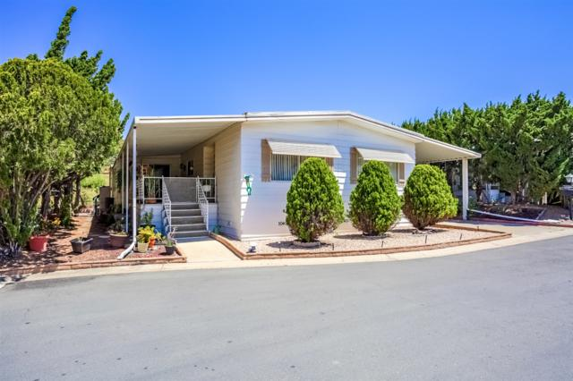 15420 Olde Highway 80 #174, El Cajon, CA 92021 (#180035838) :: The Yarbrough Group