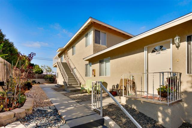 2709 Broadway, San Diego, CA 92102 (#180035845) :: Beachside Realty