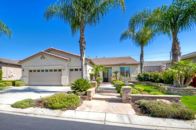 8244 Parry Dr, Hemet, CA 92545 (#180035908) :: Neuman & Neuman Real Estate Inc.