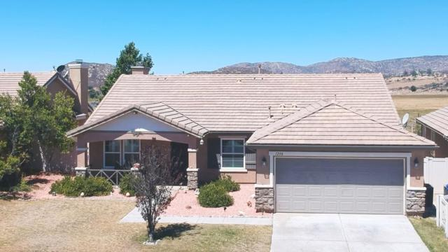 1288 Buckwheat Trl, Campo, CA 91906 (#180035913) :: The Yarbrough Group